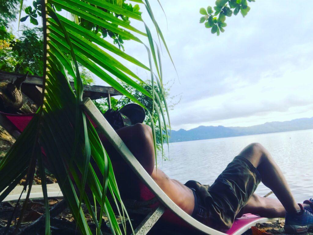 B-relaxing